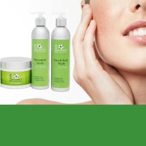 Womens Skin Care
