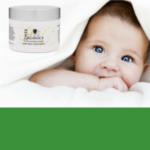 Skin Care for Babies
